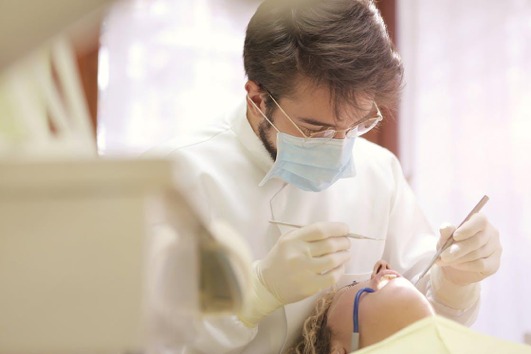 root canal process risks recovery